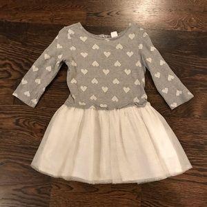 Gap 3T dress with tutu